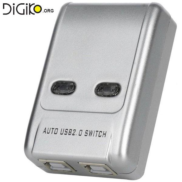 دیتا سوئیچ ۲ پورت USB (اتوماتیک مخصوص پرینتر)