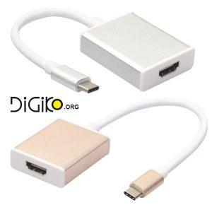 تبدیل TYPE-C USB 3.1 به HDMI