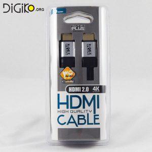 کابل (ورژن ۲) HDMI 4K KNET PLUS