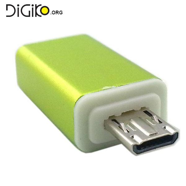 تبدیل ۵ پین به ۱۱ پین میکرو USB (مخصوص MHL)