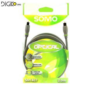 SM407 SOMO