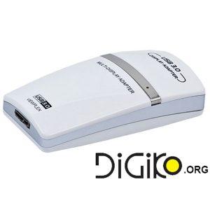 تبدیل USB3 به HDMI (مارک فرانت)