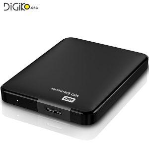 باکس هارد ۲٫۵ اینچی SATA USB 3 (المنت وسترن دیجیتال)