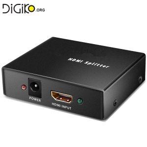 اسپلیتر 1 به 2 HDMI 4K (مارک بافو)