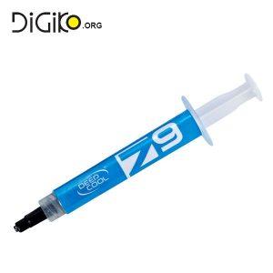 خمیر سیلیکون دیپ کول مدل Z9