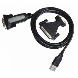 تبدیل USB به سریال (مارک فرانت)