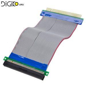 کابل افزایش فلت پورت PCI 16X