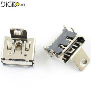 سوکت تعمیری HDMI ماده رو بردی