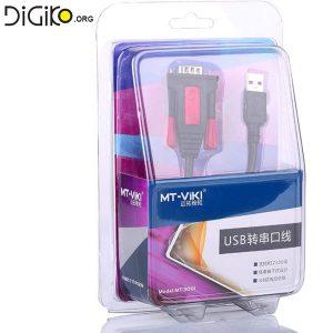 تبدیل USB به سریال مارک MT-ViKI مخصوص ویندوز و انروید