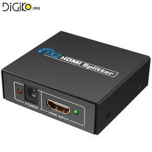 اسپلیتر 1 به 2 HDMI (مارک فرانت)