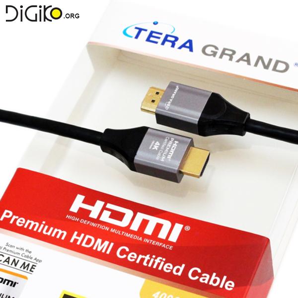 کابل HDMI ورژن 2.2 با کیفیت HDR
