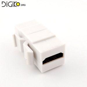تبدیل دو طرف ماده HDMI کیستونی