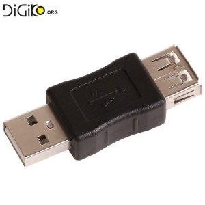 تبدیل نر و ماده USB