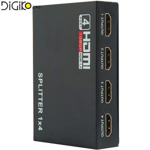 اسپلیتر 4 پورت HDMI مارک وی نت