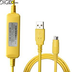 تبدیل USB به RS232 دلتا PLC سری DVP